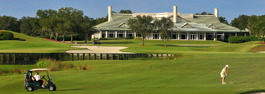 Laurel Oak Country Club