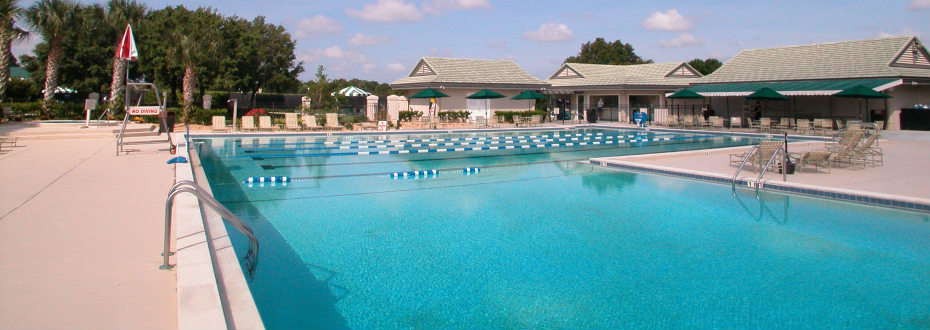 Laurel Oak Pool
