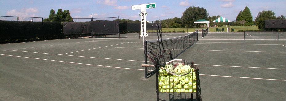 Laurel Oak Tennis